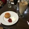 Cafe L'Arc-en-Ciel - 料理写真: