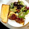 あぶくり - 料理写真:ポークフィレとアップルのサンドイチッチ・ハーフ