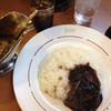 ラホール - 料理写真:野菜カレーブラック3辛