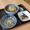 じゅんさいの館 - 料理写真:秋田県三種町と言えば「じゅんさい」の生産量が日本一の土地。