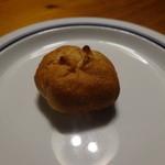 ena - ぶどうパン
