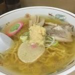 45871480 - 清湯スープ(2015/12)