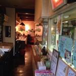 キャノン - 古い喫茶店です(^-^)