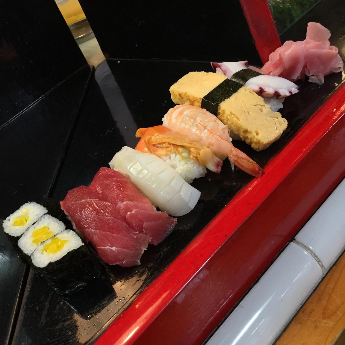 ますみ寿司