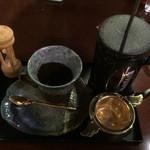 45882379 - プレス式 プレミアムコーヒー