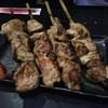 かまとりダイニング 轍 - 料理写真:焼き鳥