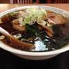らーめん卯月 - 料理写真:醤油チャーシューラーメン