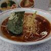 ラーメン屋 - 料理写真:辛いねぎラーメン 620円