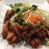 ラピーヌ - 料理写真:食欲そそる見た目。料理の色合いと盛り付け方って大切なんだと思う。