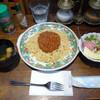 琥珀 - 料理写真:「スパゲティ」650円