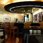 カフェ&ビアダイニング空門 - おしゃれな店内