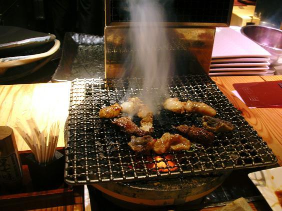 焼肉薩摩ホルモン舗 鹿児島店