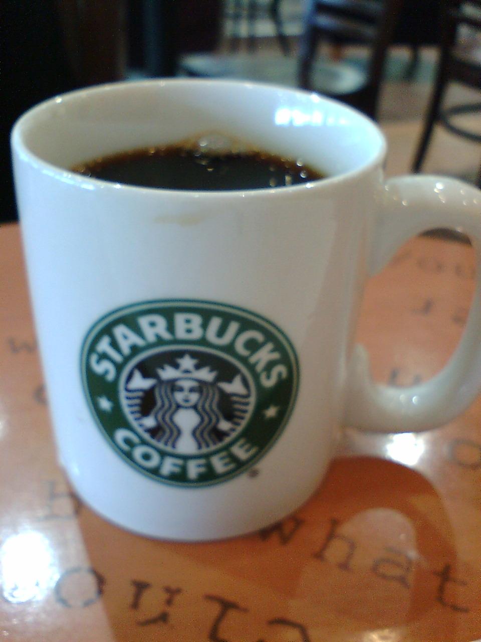 スターバックス・コーヒー イオン千種店