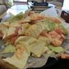 まるはち食堂 - 料理写真:けいちゃん定食(1,050円)