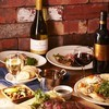 WIRED CAFE Dining Lounge - ドリンク写真: