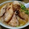 麺屋 龍次 - 料理写真:味噌ネギチャーシュー(900円)