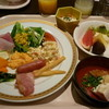 厳選洋食ひしや - 料理写真:お野菜たっぷり