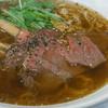 ポッポ - 料理写真:ロービー麺