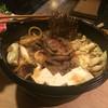 あぶりや大忠 - 料理写真:すき焼き(2人前)