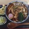 川野屋 - 料理写真:ひも川