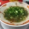 もっこす - 料理写真:中華そば(780円)