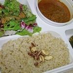 たまな食堂 Natural-shift Kitchen - たまなカレー(テイクアウト)