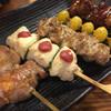 つ串亭 - 料理写真:焼き鳥