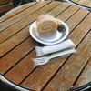 ブーランジェリカフェマンマーノ - 料理写真:ロールケーキ