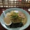 ラーメンショップ - 料理写真:ネギラーメン650円