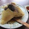 再發號 - 料理写真:八寶肉粽(100元)