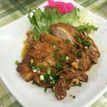 王府 - 油淋鶏 ¥1000