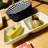 暖だん - 料理写真:前菜