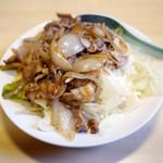 かんだ食堂 - 豚丼 ¥700