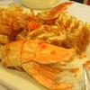 Kam Shan Seafood Restaurant - 料理写真:椒鹽瀬尿蝦