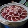 雄太 - 料理写真:鴨鍋