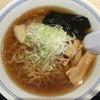 味よし - 料理写真:中華そば 580円