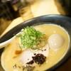 ふじ屋 NOODLE - 料理写真:濃厚味噌 + 味玉