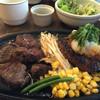 ふらんす亭 - 料理写真:ステーキ&ハンバーグ