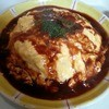 ぶ~にや - 料理写真:トロトロオムライス1