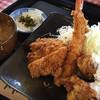 Kichenことれっと - 料理写真:盛り合わせランチ