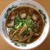 おかめ堂 - 料理写真:ラーメン