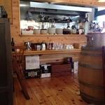 イタリア食堂&自然派ワイン colico -
