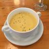つばめグリル - 料理写真:コーンスープ