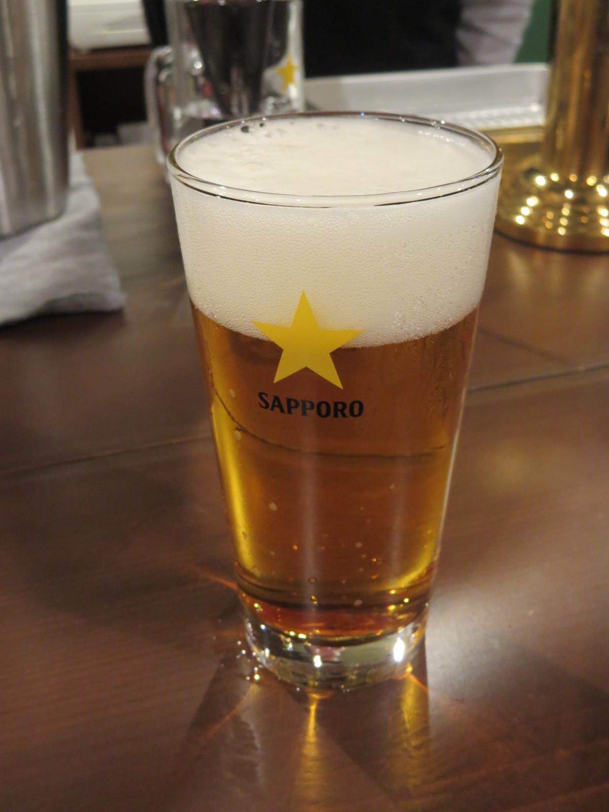 立飲み 貫太郎