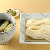 はし田 - 料理写真:【軍鶏せいろ】うまみたっぷり軍鶏のもも肉が入ったコクのある温かいおつゆに、冷水で締めた麺をつけていただくうどんです。