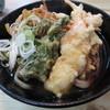 一茶宮代 - 料理写真:天ぷらそば(並)