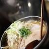 麺処 とりぱん - 料理写真:みそ
