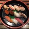 つぼ八 - 料理写真:生寿司 菊、1080円です。