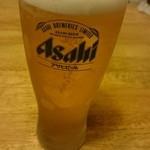 ピッコリーニ - 生ビール