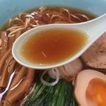 風花 - スープ
